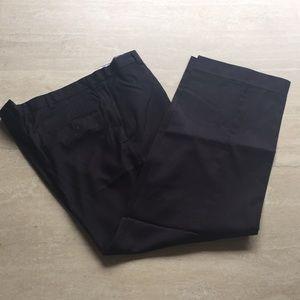 Men's Pinstripe Slacks